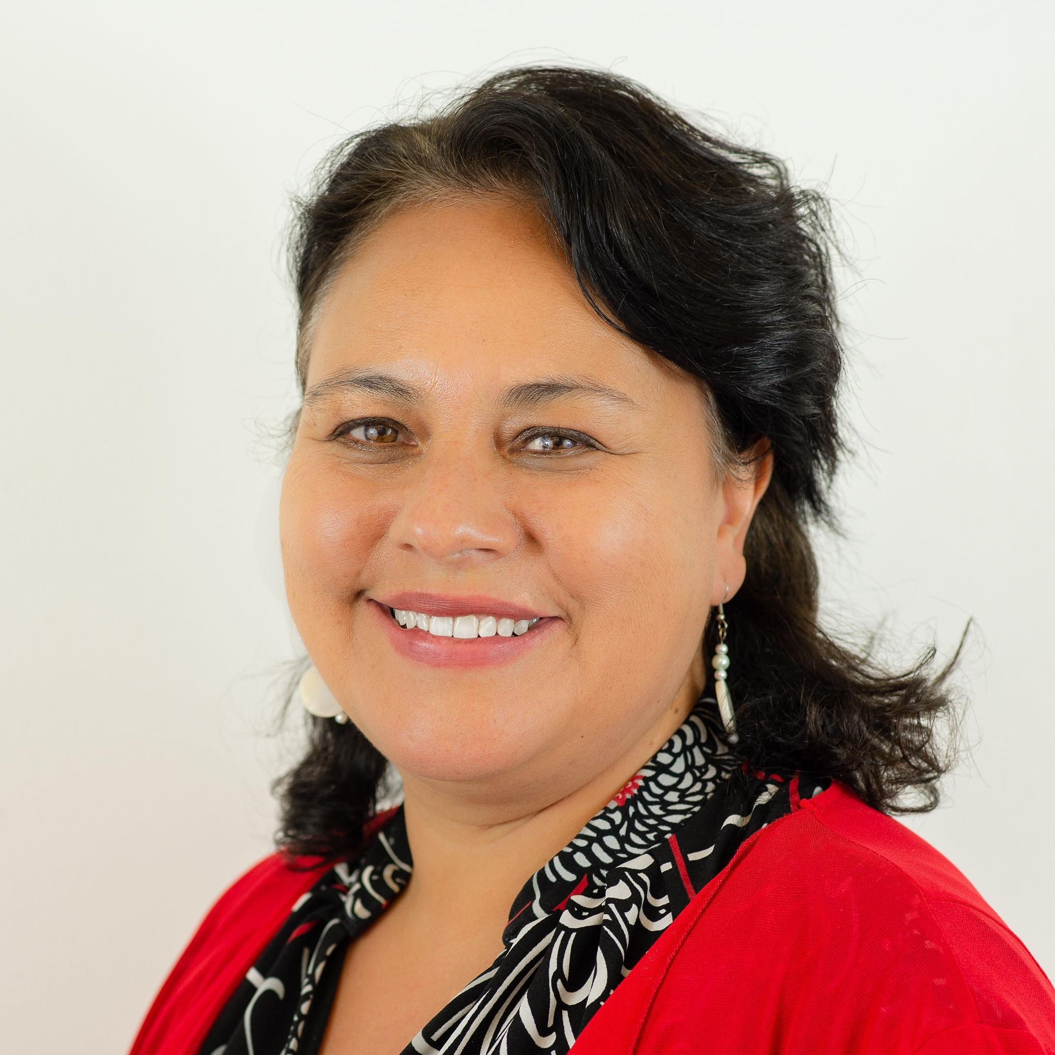 Paola Ardiles, 2019 Faculty