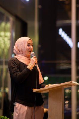 Zainab Ibraheem